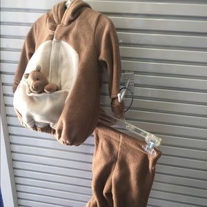 Old Navy Costumes Infant Halloween Costume Kangaroo Poshmark
